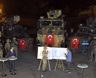 PKK'ya Kıran Operasyonu! Operasyonu yöneten komutandan A Haber'e özel açıklamalar