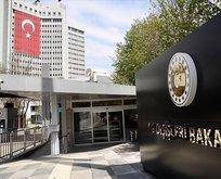 Türkiye'den GKRY'ye çok sert EOKA tepkisi