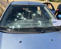 AK Parti ilçe başkanının kardeşine silahlı saldırı