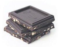Öksürüğe çikolata
