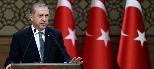 Erdoğandan Michael Rubin hakkında suç duyurusu