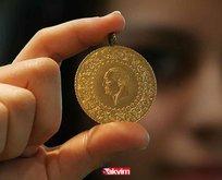 7 Eylül Salı gram, çeyrek, yarım ve tam altın fiyatları!