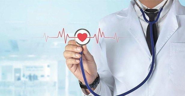 3 bin sağlıkçı göreve başlıyor