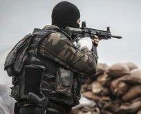 TSK açıkladı! PKKya büyük darbe!