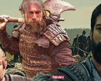 Neredesin beyim! tez gelesin! Hasmı da kılıcından payına düşeni alacak!