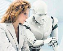 Robot uzmanı kolay iş bulur