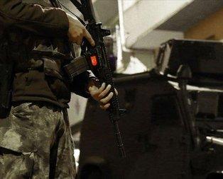 Terör örgütü DEAŞ'A 9 ilde operasyon! Gözaltılar var