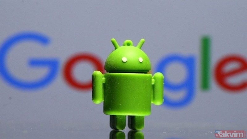 Google'dan kullanıcılara uyarı! Hemen telefonunuzdan silin