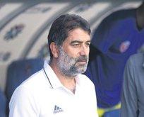 Trabzonda sürpriz karar