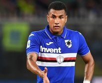 Kjaer Sampdoria'ya Murillo Aslan'a