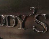 Lobilerin yeni maşası Moody's!