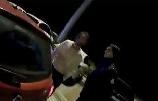 Polislere hakaret savuran sözde yarbaya soruşturma!