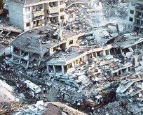 Son depremler Marmara depreminin sinyali mi?