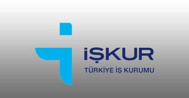 İŞKUR'dan 3000 TL maaşla sınavsız personel alımı