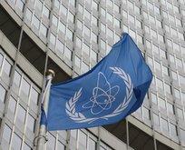 UAEA'dan İran açıklaması