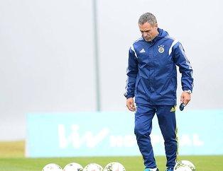 Ersun Yanal'ın transfer listesi belli oldu! O isimleri istedi