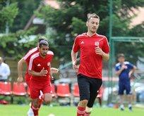 Sivasspor'un Cumhuriyet Kupası'ndaki rakibi belli oldu
