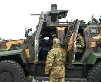 Türk zırhlısı Ejder Yalçın Macaristan'da
