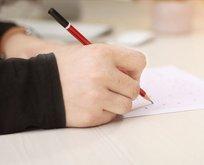 AÖL sınavları ne zaman? 2020 AÖL sınav yerleri belli oldu mu!