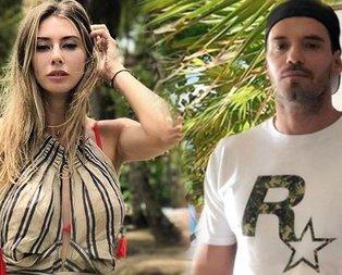 Şeyma Subaşı ile Fransız DJ yine buluştu!