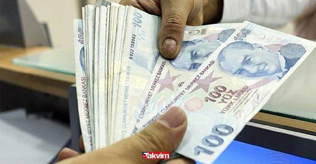 5 Mayıs konut, taşıt, ihtiyaç kredi faizleri! Ziraat, Vakıfbank, Halkbank, İNG...
