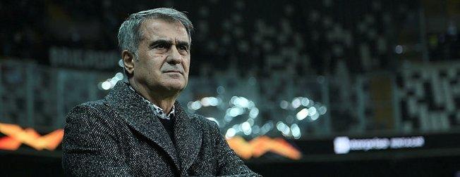 Beşiktaş zorlu virajda! İşte Beşiktaş'ın Çaykur Rizespor maçı 11'i