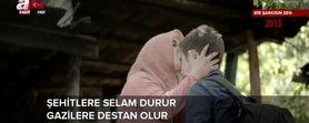 2015 seçim şarkısı: Canım Türkiyem