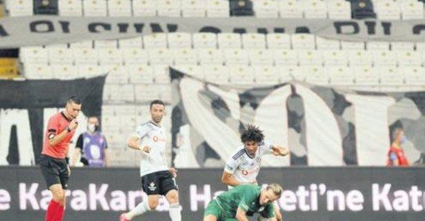Konyaspor'dan hakem kararlarına tepki