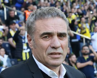 İşte Ersun Yanal'ın Fenerbahçe'de şikayetçi olduğu o isimler!