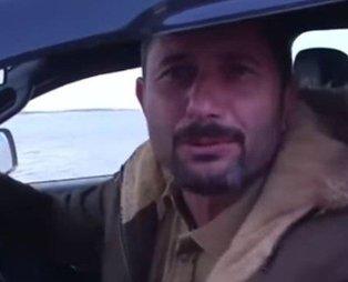 20 yıldır insan kaçakçılığı yaptığını itiraf etmişti! Özcan Karlı Edirne'de yakalandı...