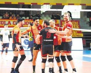 Galatasaray filede şampiyonluğa inanıyor