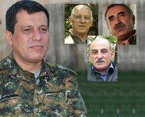 PKK ile YPG arasında büyük kriz!