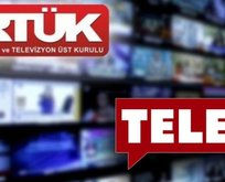 FETÖ yamağı TELE1'e CHP'den destek!