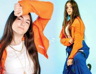 Aleyna Tilki'nin kardeşi Ayça Tilki sanat dünyasına atılıyor! İşte Aleyna Tilki'nin kardeşi Ayça Tilki'nin ilk projeleri