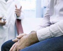 Prostata 'acı'mayın
