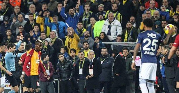 Fenerbahçe'ye şok! Ersun Yanal...