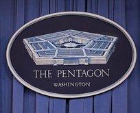 Pentagon'da Kovid-19 şoku!
