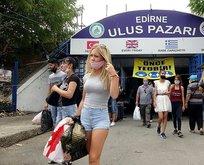 Kurallar gevşedi Türkiye'ye koştular