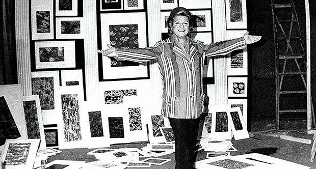 Sanat Güneşi 86 yaşında!