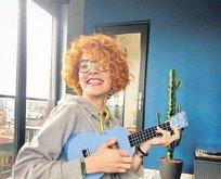Son moda ukulele