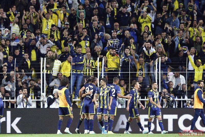 Derbi öncesi Fenerbahçe'den kritik 3 puan