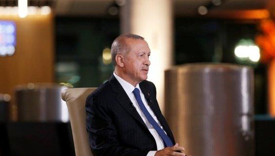 Başkan Erdoğan'dan canlı yayında çok önemli açıklamalar