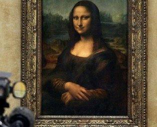 Koronavirüsün vurduğu Fransa'da ekonomik krize ilginç çözüm önerisi: Mona Lisa'yı satalım