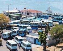 İstanbul'da toplu taşıma araçları ile ilgili önemli karar