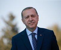 Erdoğan: Terörle mücadele adına siviller kurban edilemez