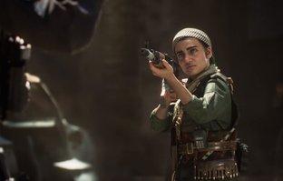 Batı, YPG'li teröristleri bakın nasıl gösterdi!