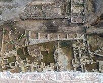 İstanbul'un göbeğinde 2500 yıllık gizem çözülüyor