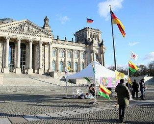 Almanyadan flaş karar!