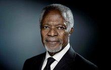 BM eski genel sekreteri hayatını kaybetti