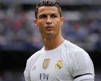 Ronaldo hapse mi girecek?